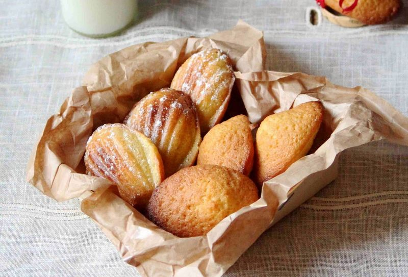 10 рецептов вкуснейшего печенья, которое готовится за 15 минут