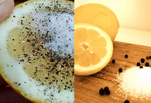 """Результат пошуку зображень за запитом """"лимон+соль+перец"""""""