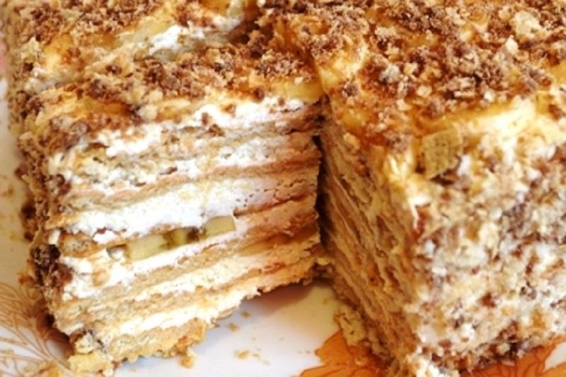 Картинки по запросу Творожный торт «Фантазия»